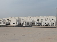 MOI Security Complex