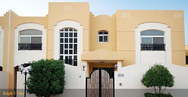 Bayti 1 Villas Al Tamez Business Group